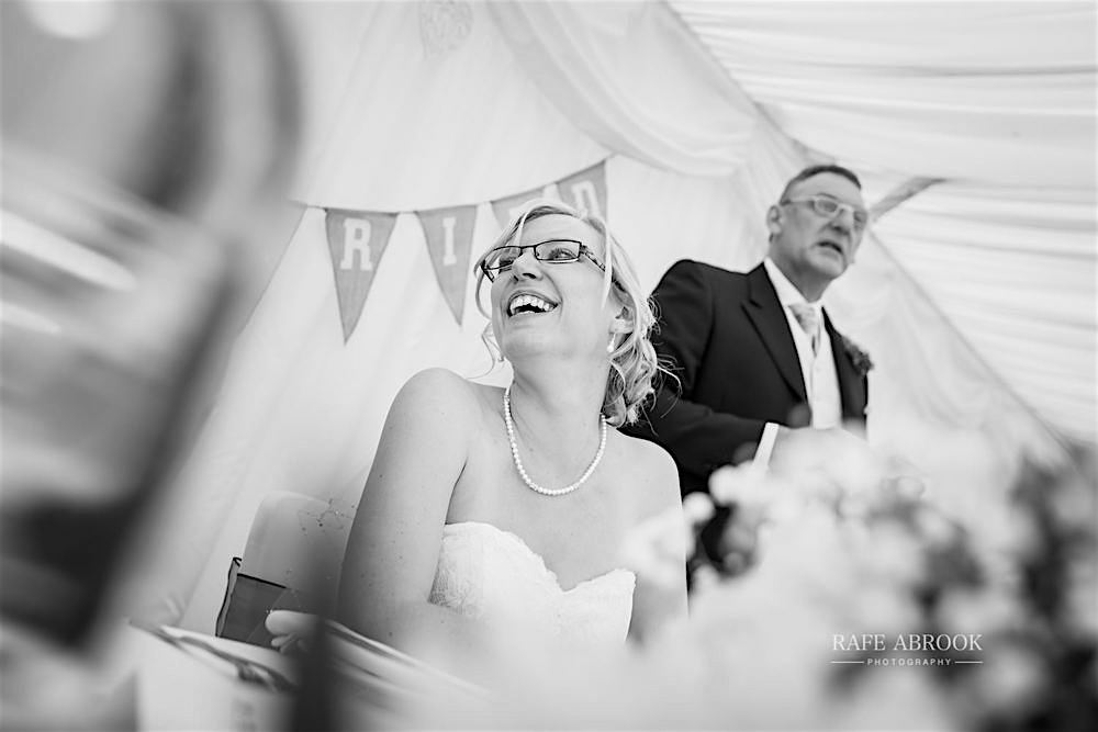 Minstrel Court Wedding Venue - Father of the Bride speech