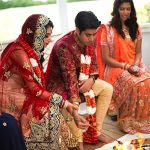 Minstrel Court Weddings - A Hindu Ceremony