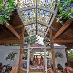 Minstrel Court Wedding Meadow Chapel - A summer Ceremony