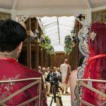 Minstrel Court Wedding Meadow Chapel - a Hindu Ceremony