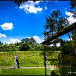 Minstrel Court Wedding Venue glassed in Pavilion