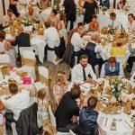 WEDDING BARN - DINNER